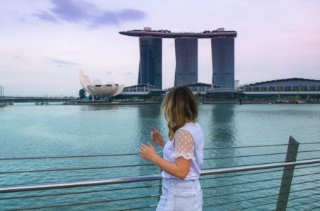 SINGAPORE – An Ultimate Place for a Vacation