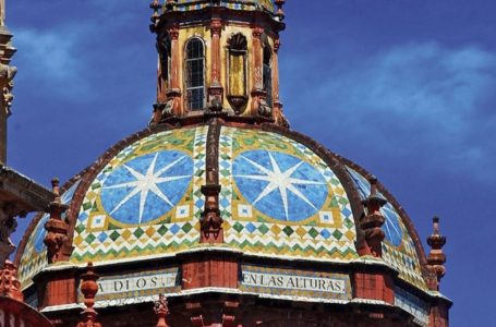 Taxco: more than two hundred years of silver tradition