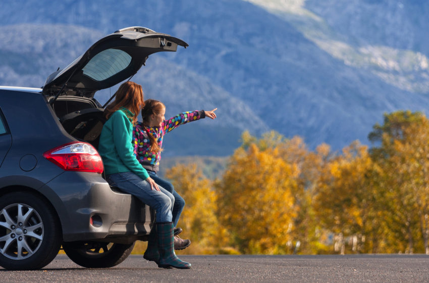 Be Spoilt for Choice of Options with a Car Rental Company at a Holiday Destination