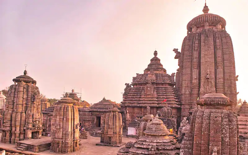All That You Should Know About Bhubaneswar