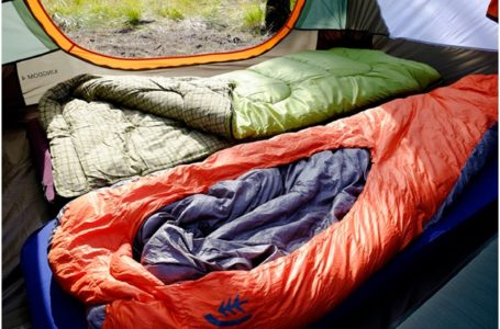 What Is The Best Fill For Your Sleeping Bag?