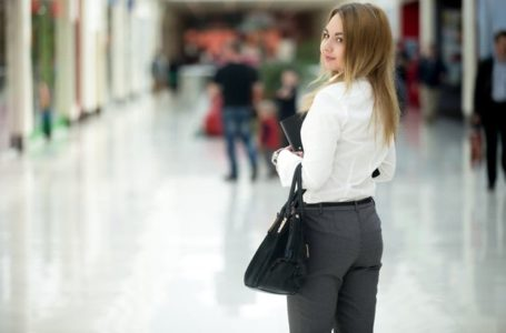 Get The Best Work Bags For Female Professional