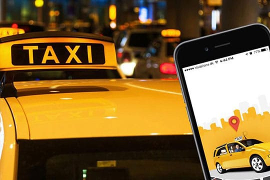 10 Features Taxi Firms can learn from Uber
