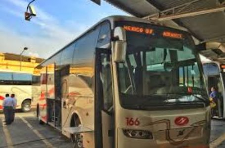 TICKETS: How to Collect Tickets for Buses in Mexico