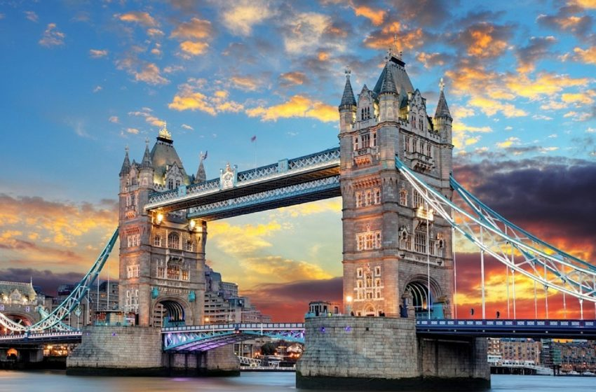 7 Things to Know if You're Travelling to London for the First Time
