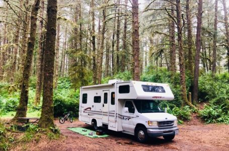 Choosing the best of RV tires for your motorhome