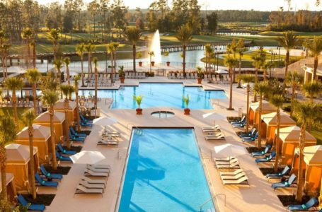 Check Out The Popular Hotels In Orlando
