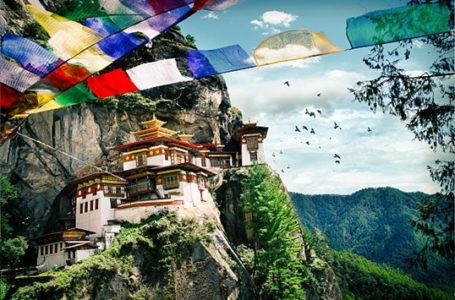Bhutan Tour: 5 Must Visit Places in Bhutan