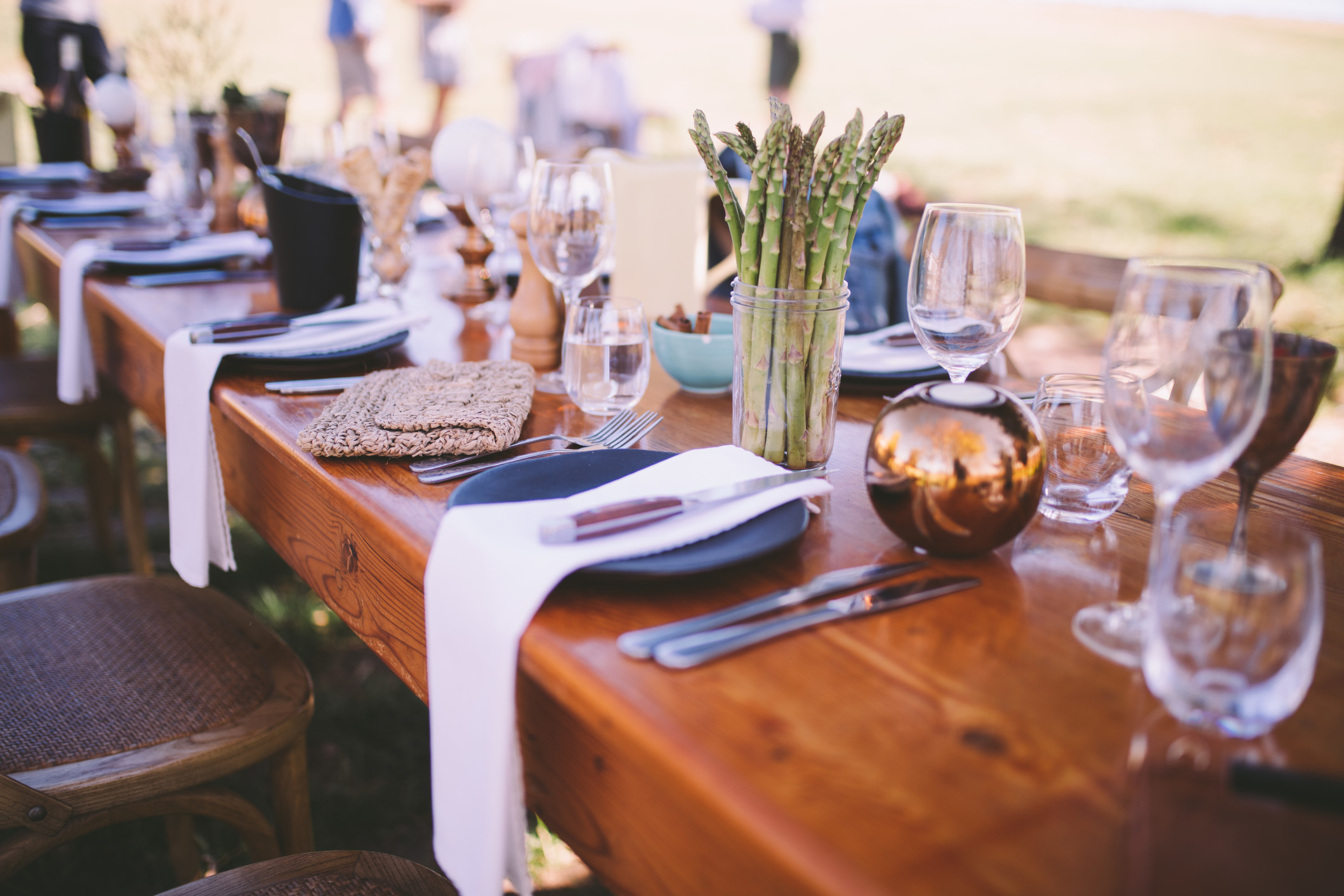 Features to Look for When Choosing a Charlotte Wedding Venue