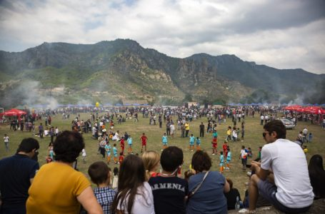 Food and Wine Festivals in Armenia that you don't want to miss