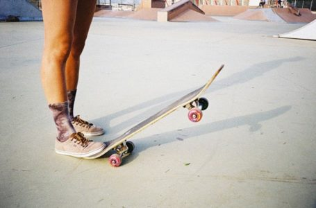 What To Consider Before You Buy Your First Skateboard