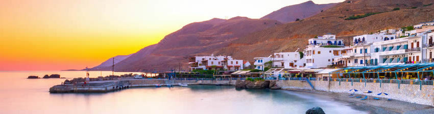 How Useful Is Transfer Service from airport in Crete?
