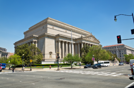 Top Museums to Visit in Washington