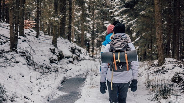 HIKING TIPS: EXPLORE NATURE AS IT IS