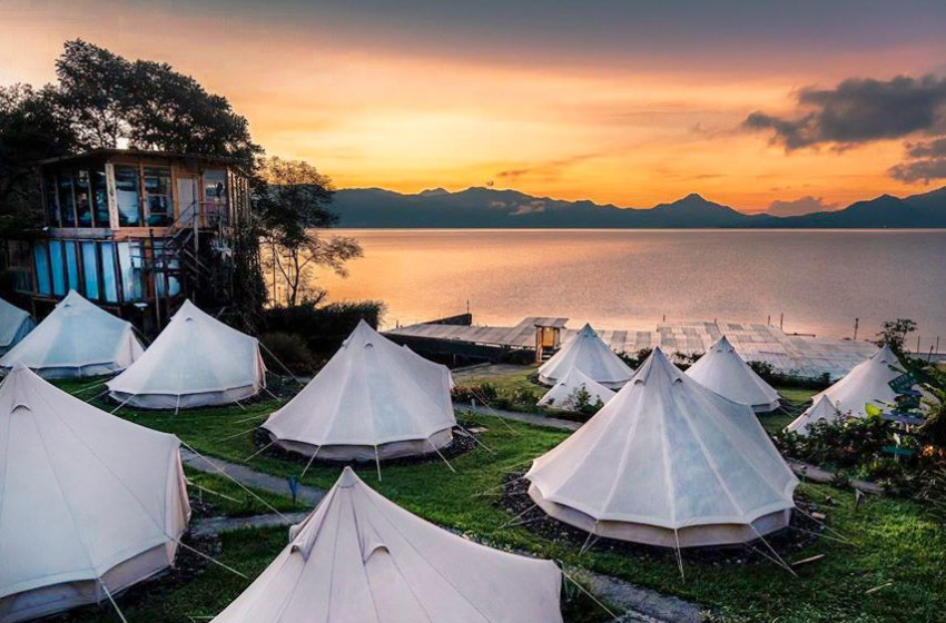 Fine Glamping Choices in Guatemala: Your Deals